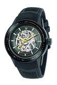 【Maserati 瑪莎拉蒂】/鏤空機械錶(男錶 女錶)/R8821110001/台灣總代理原廠公司貨兩年保固