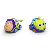 美國 Kids II Oball Disney Baby Toy Story 玩具總動員車車玩具KI10695[衛立兒生活館]