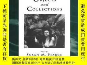 二手書博民逛書店Interpreting罕見Objects And Collec