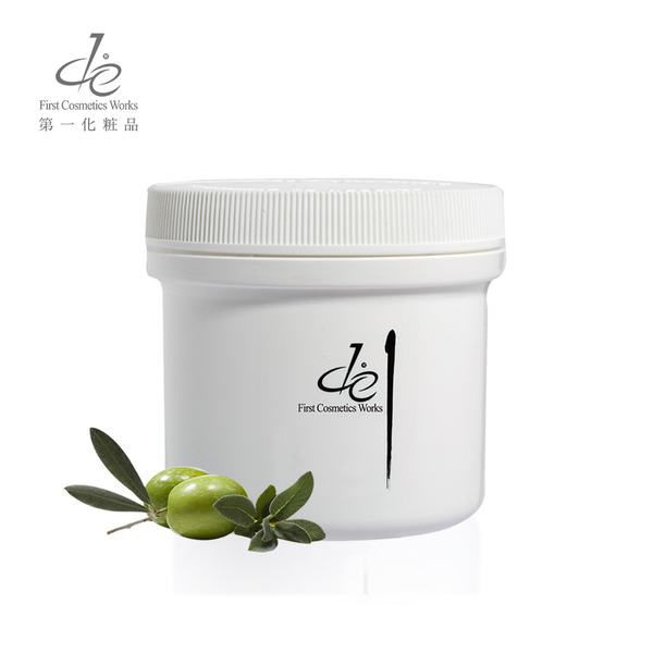 de第一化粧品 玻尿酸滋養乳霜250g