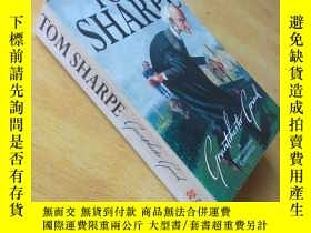 二手書博民逛書店Tom罕見Sharpe Grantchester Grind 【