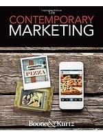 二手書博民逛書店《Contemporary Marketing》 R2Y ISB