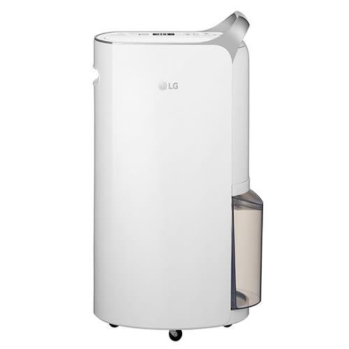 【91 3c】 LG RD171QSC1 PuriCare變頻除濕機-晶鑽銀 17公升(預購)