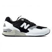 New Balance 878 男 女 黑 白 灰 復古休閒鞋 慢跑鞋 情侶鞋 NB ML878NPA