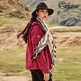 【下殺↘4990】ADISI 女二件式防水透氣保暖外套(內件刷毛) AJ1821011 (S-2XL) / 城市綠洲