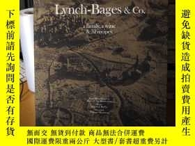 二手書博民逛書店Lynch-Bages罕見& Co.Y338334 出版2013