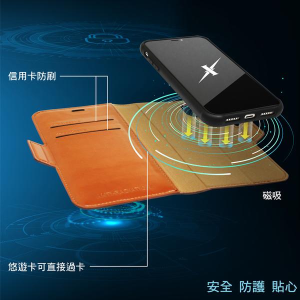 【Moxie摩新】分離式防電磁波皮套 (iPhone 11)