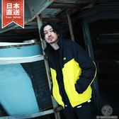KANGOL雙面尼龍鋪棉外套 4色