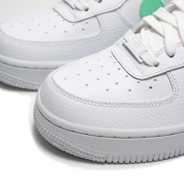 NIKE 休閒鞋 WMNS AIR FORCE 1 07 運動 復古 白薄荷綠 女 (布魯克林) 315115-164