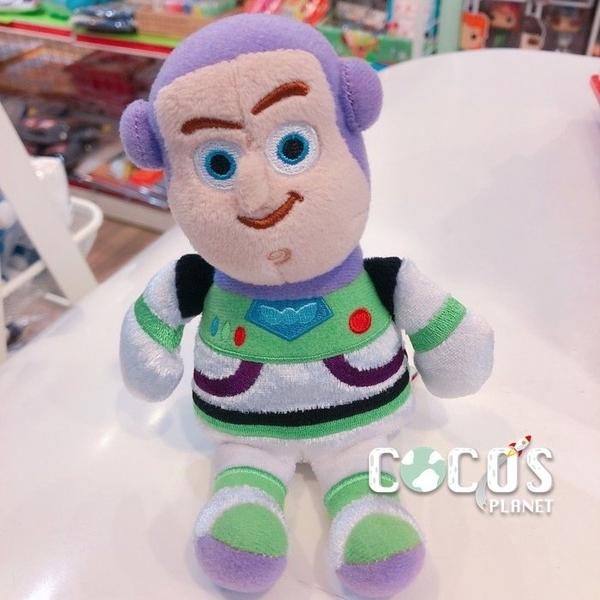 日本正版 T-ARTS 豆豆絨毛娃娃 玩具總動員 巴斯光年 玩偶 娃娃 COCOS TY300