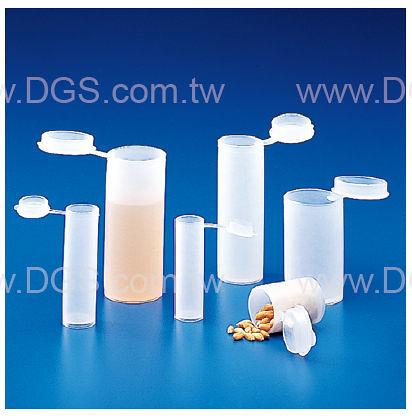 《Kartell》塑膠樣本瓶 Sample vials