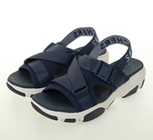 SKECHERS DADDY-O休閒涼拖鞋 NO.163051NVY
