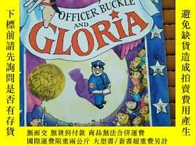 二手書博民逛書店OFFICER罕見BUCKLE AND GLORIAY380600 Peggy rathmann schola