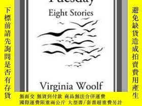 二手書博民逛書店Monday罕見or TuesdayY410016 Virginia Woolf Start Classics