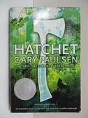【書寶二手書T1/原文小說_C13】Hatchet_Paulsen, Gary
