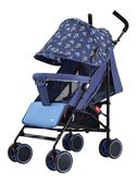 呵寶嬰兒車推車輕便易攜折疊可坐可躺兒童手推車寶寶迷你傘車夏季igo 西城故事