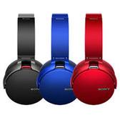 展示出清 SONY MDR-XB950B1 無線耳機EXTRA BASS 藍色
