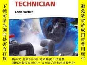 二手書博民逛書店Hazardous罕見Materials Technician-危險品技術員Y436638 Chris H W