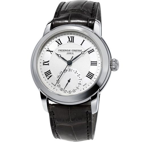 康斯登 CONSTANT Manufacture系列經典腕錶  FC-710MC4H6