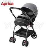 【2019新品】愛普力卡 Aprica Optia Premium 嬰兒手推車-雅典娜