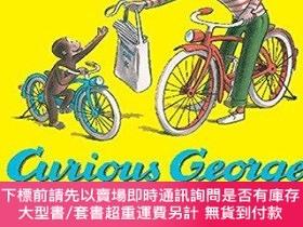 二手書博民逛書店Curious罕見George Rides A BikeY255174 Rey, Hans Augusto H