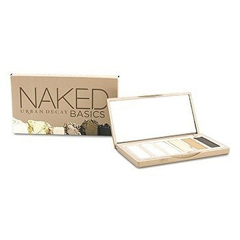 SW Urban Decay-9 Naked基本眼影組合: 6x 眼影 (Crave, Faint, Foxy, Naked2, Venus, Walk of Shame)