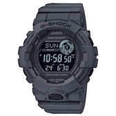 CASIO卡西歐 GBD-800UC-8 戶外 G-SHOCK 電子錶 手機藍牙