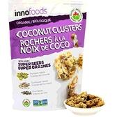 INNO FOODS 有機南瓜奇亞籽椰子脆塊500公克 C1040445