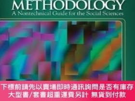 二手書博民逛書店Dictionary罕見Of Statistics & MethodologyY255174 W. (will