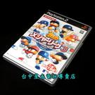 【PS2原版片 可刷卡】☆ 實況野球大聯盟3 實況力量棒球大聯盟3 ☆【日文亞版 中古二手商品】