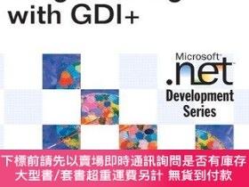 二手書博民逛書店Graphics罕見Programming With Gdi+Y256260 Mahesh Chand Add