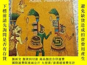 二手書博民逛書店CODEX罕見MENDOZA Aztec ManuscriptY12345 CODEX MENDOZA COD