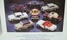 【震撼精品百貨】西德Herpa1/87模型車~Benz-280se/220s【共3款】