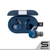 【SOUL】 ST-XS2 高性能真無線藍牙耳機-海軍藍