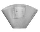 金時代書香咖啡 CUG 掛耳式環保濾杯2-4cup CUG-GRRTA2