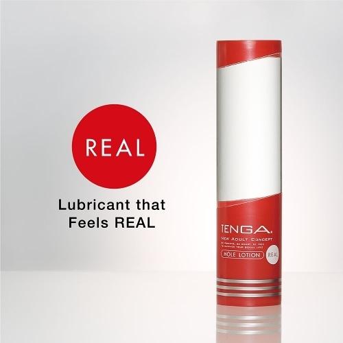 持久潤滑 vivi情趣 潤滑液 情趣商品TENGA HOLE-LOTION中濃度潤滑液(R-紅)
