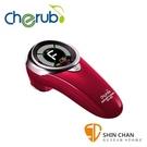 紅外線鼓專用調音器 Cherub DT-20 調音器  光感/麥克風 雙模式 USB充電  內附USB線【DT20】