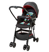 Graco CITI GO 超輕量型雙向嬰幼兒手推車 輕旅行 -繽紛紅