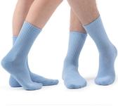 美看秋冬新款 男女士毛圈襪 加厚純棉中筒襪毛巾襪