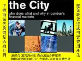 二手書博民逛書店All罕見You Need To Know About The CityY256260 Christopher