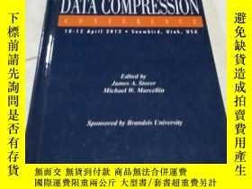二手書博民逛書店DATA罕見COMPRESSION CONFERENCE(數據壓