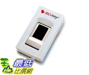 [9美國直購] 指紋讀取器 BIO-key EcoID Fingerprint Reader - Tested & Qualified by Microsoft for Windows Hello
