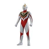超人力霸王 500系列英雄軟膠 09 蓋亞 V2 【鯊玩具Toy Shark】