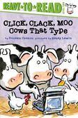CLICK, CLACK, MOO COWS THAT TYPE/L2
