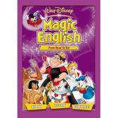 迪士尼開學季限時特價 迪士尼魔法英語:身體篇 DVD (購潮8)