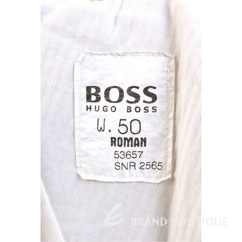 BOSS 掀蓋口袋休閒長褲(駝色) 0520411-02