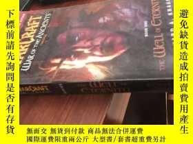 二手書博民逛書店WARCRAFT罕見WAR OF THE ANCIENTSY160831