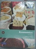 【書寶 書T8 /大學商學_JLS 】Economics_Parkin