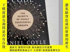 二手書博民逛書店The罕見Culture Code: The Secrets o