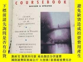 二手書博民逛書店Basic罕見French Coursebook: Revised and Updated (LL(R) Comp